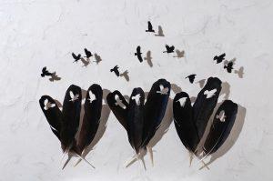 słowa jak ptaki