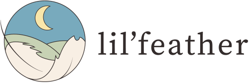 Logo lil'feather